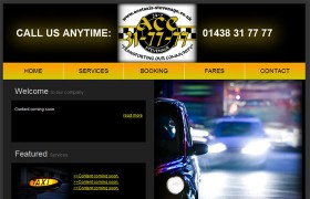 Ace Taxis Stevenage | acetaxis-stevenage.co.uk