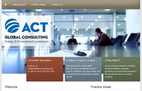 Act Global Consulting | actglobalconsulting.com