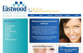 Eastwood Dental Services | eastwooddentalservices.co.uk